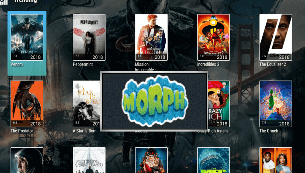 How to Install Morph TV on Jailbroken Firestick