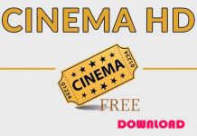 Cinema HD - HDMovies App
