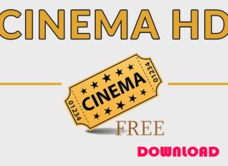 Cinema HD - HDMovies App