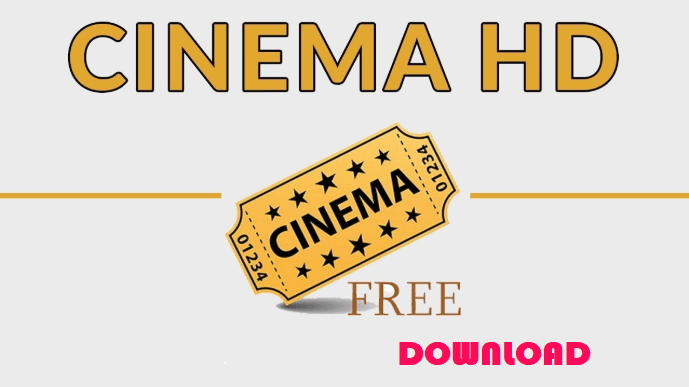 Cinema Hd Apk Download V2 2 3 Free Hd Movies Android App 2020