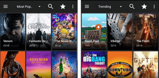 Cyberflix TV For Android