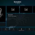 How to Install Scorpion Kodi Addon