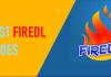 Best FireDL Codes