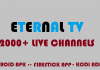 Eternal TV Review - Android, Firestick and Kodi