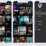 Titanium TV APK Download