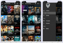 Cinema HD APK Download (2 0 8) - Free HD Movies Android App [2019]