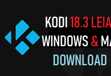 Kodi APK (2019) | Download Kodi App 17 6/18 4 Leia For