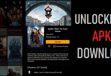 UnlockMyTV APK Download For Android