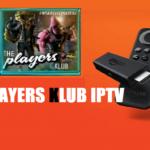 Players Klub IPTV For Firestick
