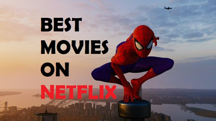 Best Movies on Netflix