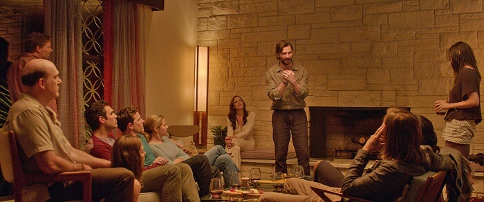 Karyn Kusama's The Invitation