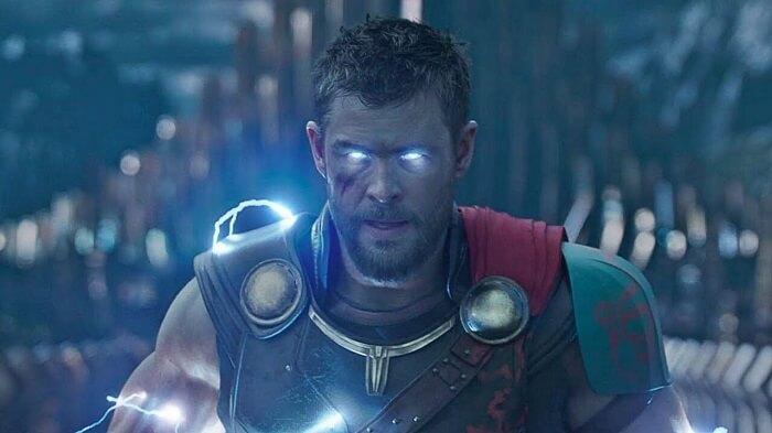 Marvel Studio's Thor Ragnarok