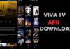 Viva TV APK Download For Firestick