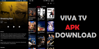 Viva TV APK Download For Firestick