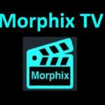 Morphix TV Logo